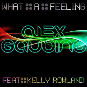 Image for 'Alex Gaudino feat. Kelly Rowland'