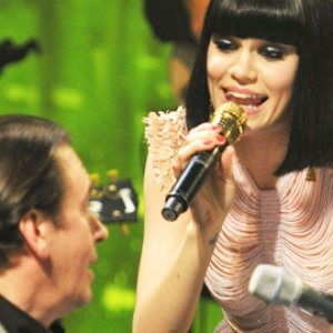 Image for 'Jools Holland & Jessie J'