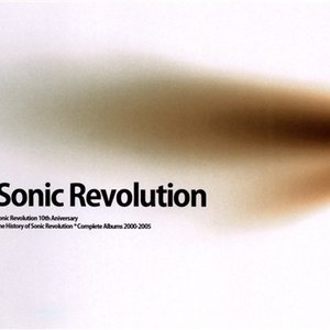 Image for 'Sonic Revolution'