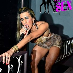 Image for 'Mulher Pepita'