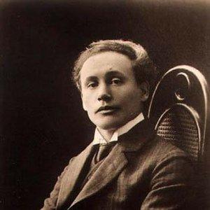 Image for 'Fyodor Akimenko'