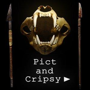Изображение для 'Pict and Cripsy ▶'