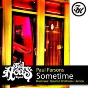 Image for 'Paul Parsons'