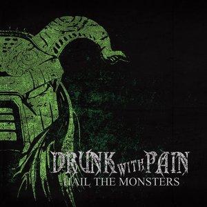 Bild für 'Drunk With Pain'