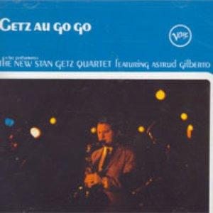 Image for 'Astrud Gilberto & Stan Getz Quartet'