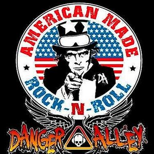 Image for 'Danger Alley'