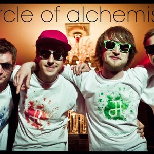 Image for 'Circle Of Alchemists'