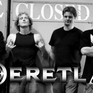 Image for 'Deretla'