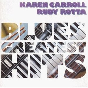 Image for 'Karen Carroll & Rudy Rotta'