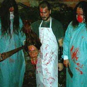 Image for 'Flesh Grinder'
