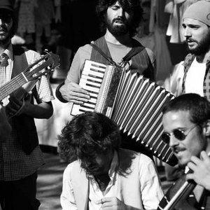 Image for 'Mushi Mushi Orquesta'