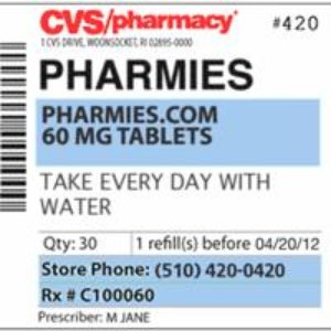 Image for 'Pharmies'