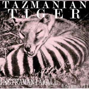Image for 'Tazmanian Tiger'