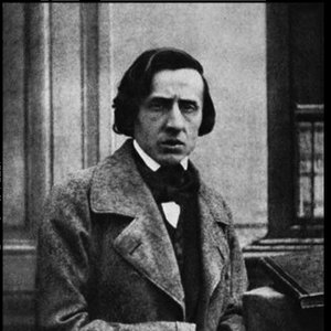 Image for 'Fr¨¦d¨¦ric Chopin'