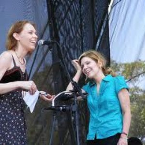 Image for 'Gillian Welch & Alison Krauss'