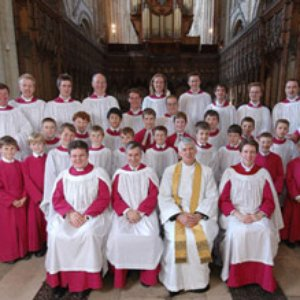 Image for 'Norwich Cathedral Choir'