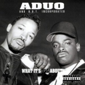 Image for 'Aduo And B.O.T. Incorporated'