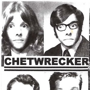Image for 'CHETWRECKER'