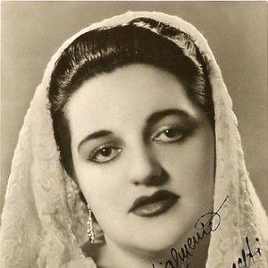 Image for 'Anita Cerquetti'