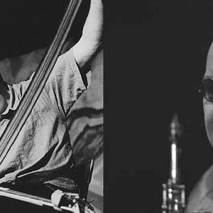 Image for 'Lol Coxhill & Fred Frith'