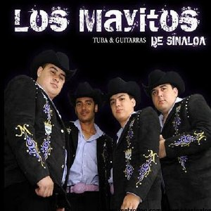 Image for 'Los Mayitos De Sinaloa'