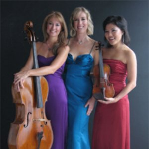 Image for 'Eroica Trio'