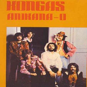Image for 'Kongas'