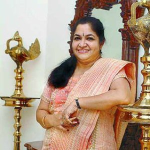 Image for 'K. S. Chithra'