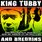 King Tubby And Bredrins