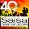 Top 40 Salsa Classic Latin Bar Grooves plus continous DJ Mix