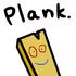 Avatar for PLANK08