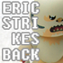 Avatar for ericstrikesback