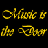 Avatar for MusicistheDoor