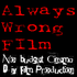 Avatar for AlwaysWrongFilm