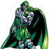 Avatar for Dr_Doom413