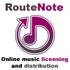 Avatar for routenote