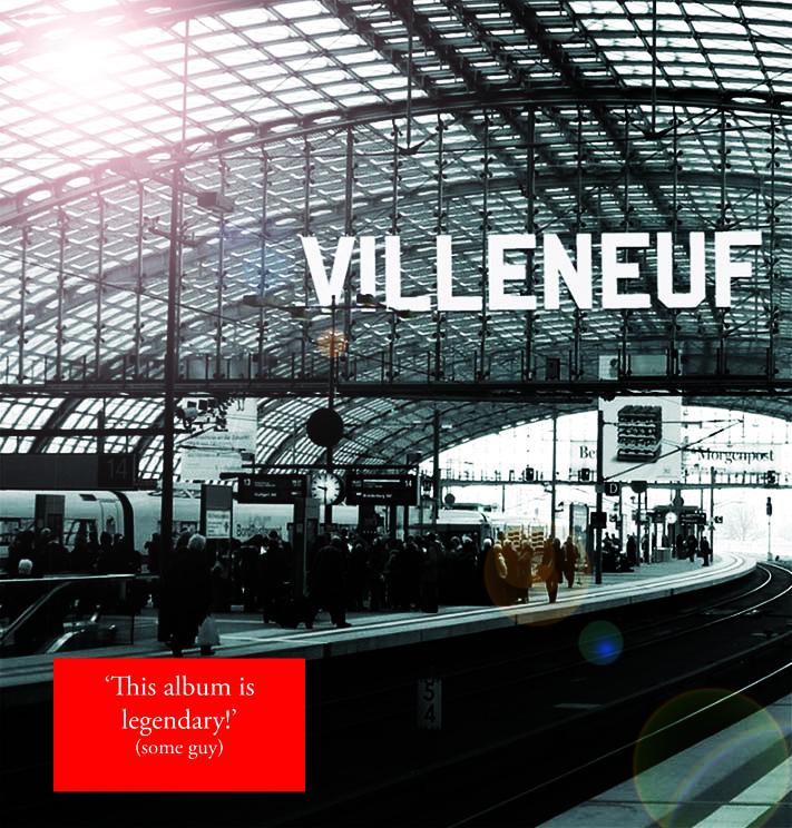 Villeneuf