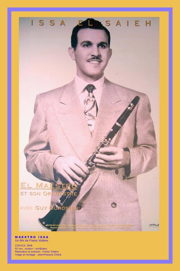 Issa El Saieh