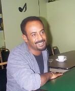 Abraham Afewerki