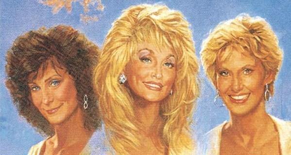 Loretta Lynn, Dolly Parton & Tammy Wynette