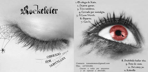 Rock Efeler