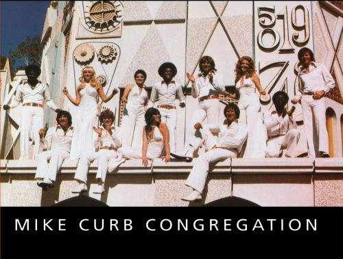 Mike Curb Congregation