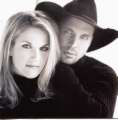 Garth Brooks & Trisha Yearwood