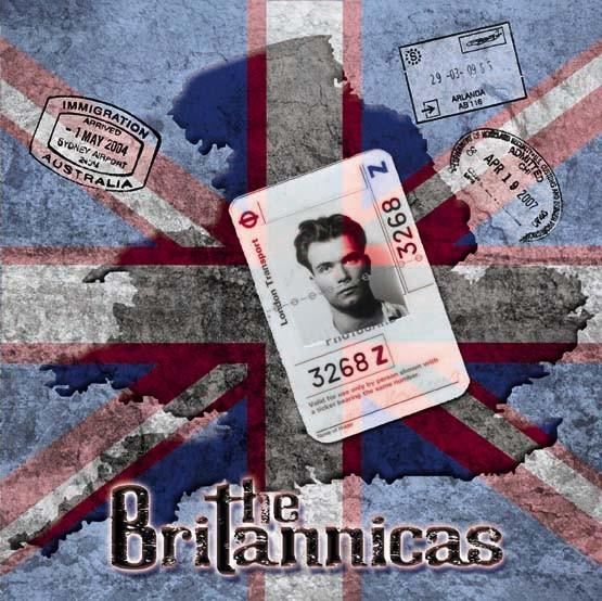 The Britannicas