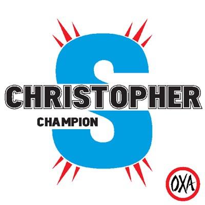 Christopher S feat. Antonella Rocco