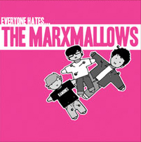 The Marxmallows