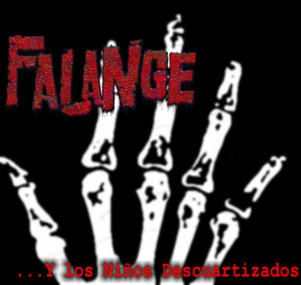 Falange & Los Niños Descuartizados