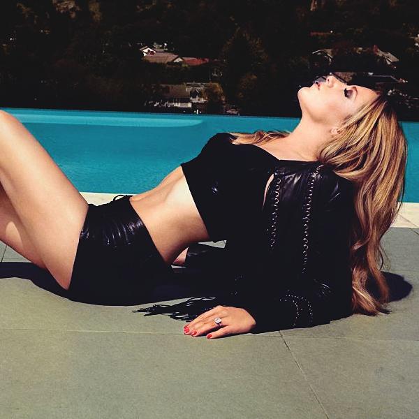 Ashley Tisdale - Ashley Tisdale
