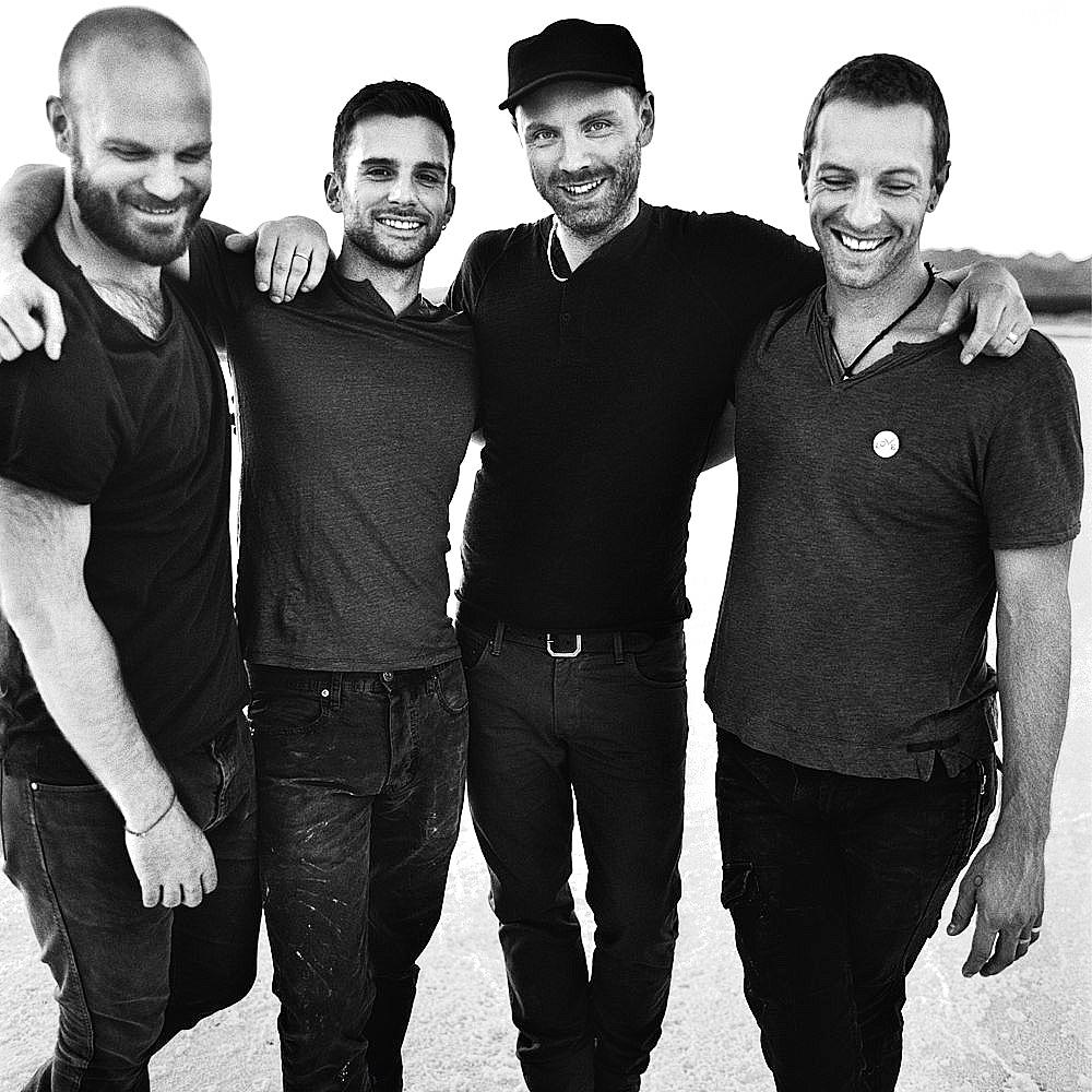 Coldplay - Azur FM, la...