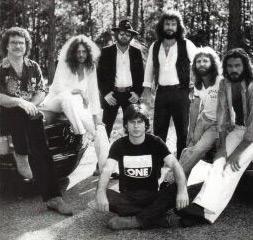 Allen Collins Band